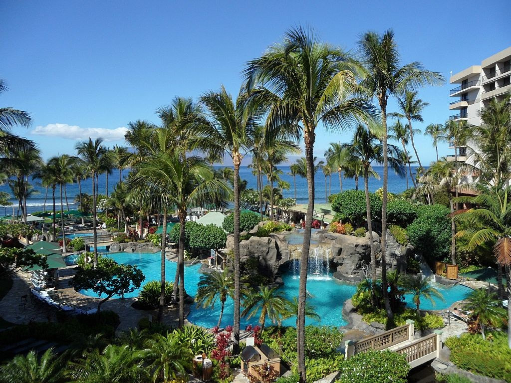 Timeshare Rental Hawaii Big Island